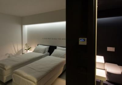 Bed And Breakfast Bed 'n Design